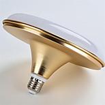 36W E26/E27 LED Kugelbirnen R80 72 SMD 5730 3000LM lm Kühles Weiß Dekorativ / Wasserdicht AC 220-240 V 1 Stück