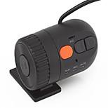 Allwinner Videoregistratore digitale per auto No schermo (uscita da APP) Schermo Videocamera da cruscotto