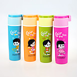 YOOYEE Brand China Factory Hot selling BPA Free Child Water Bottle with Handle