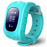 Children IntelliGent Positioning Remote Monitoring Bidirectional Call Watch