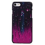Meteor logo High quality PC material phone shell For iPhone 7 7 Plus 6S 6Plus SE 5