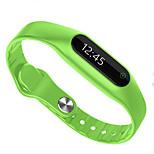LXW 0001 Bracelet d'ActivitéEtanche / Longue Veille / Enregistrement de l'activité / Santé / Sportif / Suivi de distance / Vestimentaire