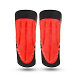 Joelheira Equipamento de proteção Ski Respirável / Protecção Fitness / Ciclismo / bicicleta Unissex Náilon Vermelho / Preta