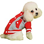 Sport Style Two-tone Baseball Jacket for Pets Dogs (Assorted Sizes and Colours)