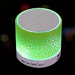 Wireless Portable Bluetooth Speakers Subwoofer Mobile Mini Card Speaker A9