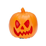 1PC Halloween Pumpkins Lights Glowing Large Pumpkin Bar Party Decorations