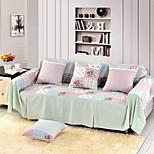 Korean Fabric Slipcover Sofa Cover Sofa Cushion Sofa Towel All-Inclusive Leather Sofas Dust Cloth