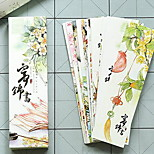 Optical Pick-Up Paper Bookmarks Send Kam Book Classical Retro 30 Into Boxed Bookmark