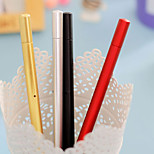 Metal Handle Neutral Pen(10PCS)