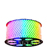 1M Led String Lights 30Led Holiday Decoration Lamp Festival Christmas Outdoor Lighting Flexible Car LED Light Strips