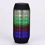 Pulse Pulsating Music Wireless Speaker Subwoofer Bright