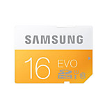 Samsung Electronics EVO SDHC Upto 48MB/s Class 10 Memory Card 16 GB