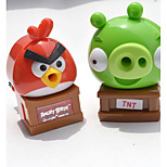 Angry Birds Cartoon Pencil Sharpener