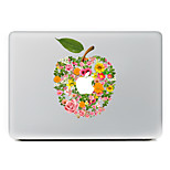 Apple Blossom Decorative Skin Sticker Decal for MacBook Air/Pro/Pro with Retina