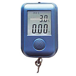 (note  blue)Voice Denominated Electronic Portable Scale