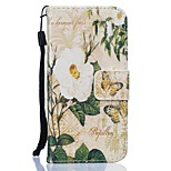 Flower PU Leather Wallet for iPhone 7 7 Plus 6s 6 Plus SE 5s 5