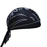Банданы Шапки ВелоспортДышащий Быстровысыхающий С защитой от ветра Ультрафиолетовая устойчивость Защита от пыли Легкие материалы