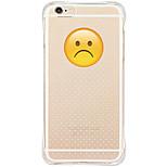 Funda Trasera A Prueba de Golpes / A Prueba de Polvo Other TPU Suave Cubierta del caso para AppleiPhone 6s Plus/6 Plus / iPhone 6s/6 /