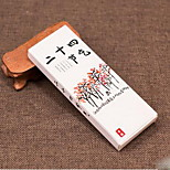 30 Set Bookmark Classical Antiquity Exquisite Chinese Style Retro Student Stationery Gift Card
