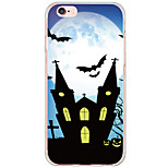 Pattern Cartoon Halloween PC Hard Case For Apple iPhone 6s Plus 6 Plus iPhone 6s 6 iPhone SE 5s 5