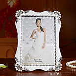 1PC Original Europea-Style Cozy Holiday Gift Family Bureaux Counter Decorations Photo Frame