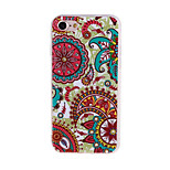 Sunflower Pattern 3D Stereo Relief Diamond Scrub TPU Material Phone Case For iPhone7 7 Plus