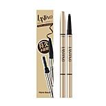 Crayons à Sourcils Crayons Lueur Gloss coloré / Longue Durée Marron Yeux 1 1