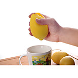 Silicone Lemon Squeezer Pouch by Kitchen Allure No Mess No Seeds Eco-May Fifteenth