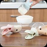1PCS Random Color Original Slap-Up The Household Kitchen Supplies The kitchen Artifact M a Spoon