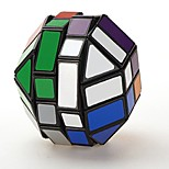 Shengshou Magic Cube Gear Speed Smooth Speed Cube Black Smooth Sticker Feng Anti-pop Plastic Toys