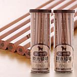 Wood Pencil 50 Barrels