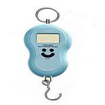 Portable Electronic Portable Scales   Color Sky Blue