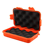Outdoor Shockproof Waterproof Airtight Survival Storage Case Container Carry Box 1PC