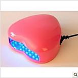 36 W Essiccatori Nail lampada UV Lampada a LED Nail Gel UV polacco