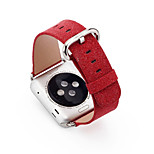 Luxury Glittery Bling Christmas PU Leather Watch Band for Apple Watch 38/42mm Iwatch Strap