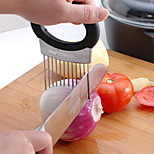 All-In-One Onion Holder Odor Remover & Chopper -May Fifteenth