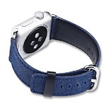 38/42mm  Apple Watch Band Color Car Line Watch Strap Accessories
