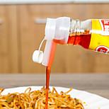 2Pcs Lot Olive Oil Bottle Stopper Wine Pourer Stopper Oil Pot Controllable Amount Gadget Kitchen Dining