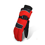 Ski Gloves Full-finger Gloves / Winter Gloves Women's / Men's Activity/ Sports Gloves Keep Warm / WaterproofSki & Snowboard /