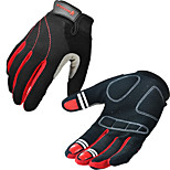 Gloves Sports Gloves Women's / Men's Cycling Gloves Autumn/Fall / Winter Bike GlovesKeep Warm / Anti-skidding / Breathable / Wearproof /