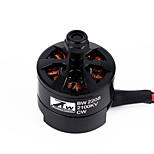 2208 2100KV 18A CW 2 in 1 Motor Electric Speed Control for ZTW Black Widow