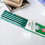 Chinese Brand Hb Drawing Pencil(10PCS)