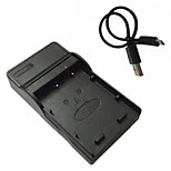 W126 Micro USB Mobile Camera Battery for FujiFilm NP-W126 X-PRO1 HS33 HS35 HS33EXR HS30EXR