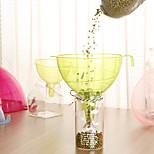 4PC Color Random Original Domestic Culinary Multi-Purpose Small Funnel