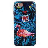 Para Funda iPhone 7 / Funda iPhone 7 Plus / Funda iPhone 6 Diseños Funda Cubierta Trasera Funda Animal Suave TPU AppleiPhone 7 Plus /