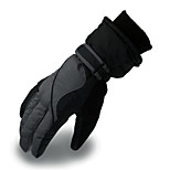 Ski Gloves Men's Activity/ Sports Gloves Keep Warm Ski & Snowboard Motorbike PU Ski Gloves Winter