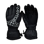 Ski Gloves Full-finger Gloves / Winter Gloves Women's / Unisex Activity/ Sports Gloves Keep Warm Ski & Snowboard / Snowboarding Ski Gloves