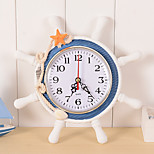 1PC Original Retro Newfangled Household Centerpiece HappyClock