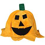 1PC  Halloween Pumpkin Hat Costume Party Props