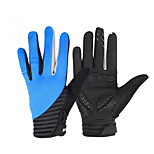 Gloves Sports Gloves Men's Cycling Gloves Spring / Autumn/Fall / Winter Bike GlovesKeep Warm / Anti-skidding / Wearproof / Wearable /